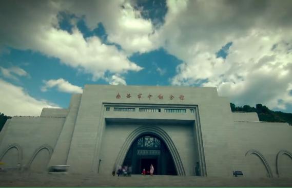 【视频】高天厚土看庆阳