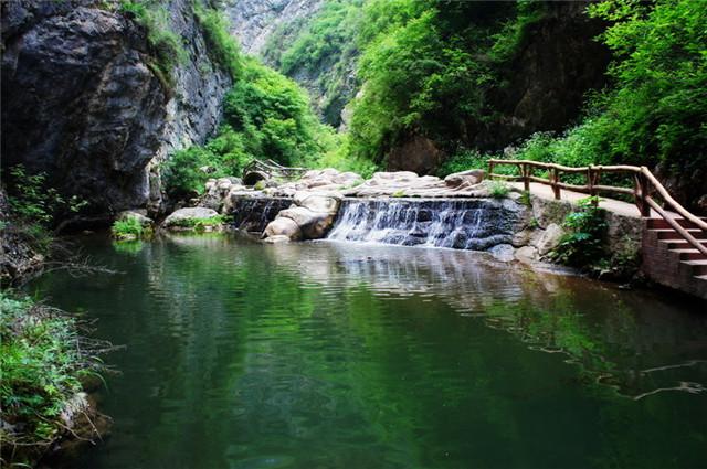 """定西漳县""""旅游+""""模式打造全域旅游新业态"""