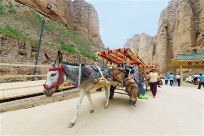 白银·景泰第三届黄河风情文化旅游节将于9月12日开幕