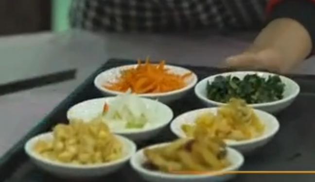 【央视网】有味道有颜值的面食你见过吗?甘肃的早餐文化了解一下
