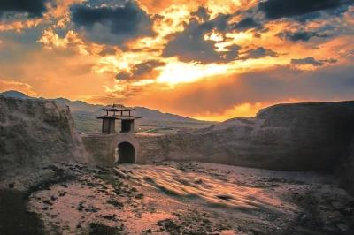 永泰古城 处处流淌记忆的城