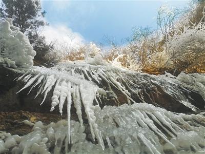 定西冬春季冰雪温泉游活动28日将在渭源启幕