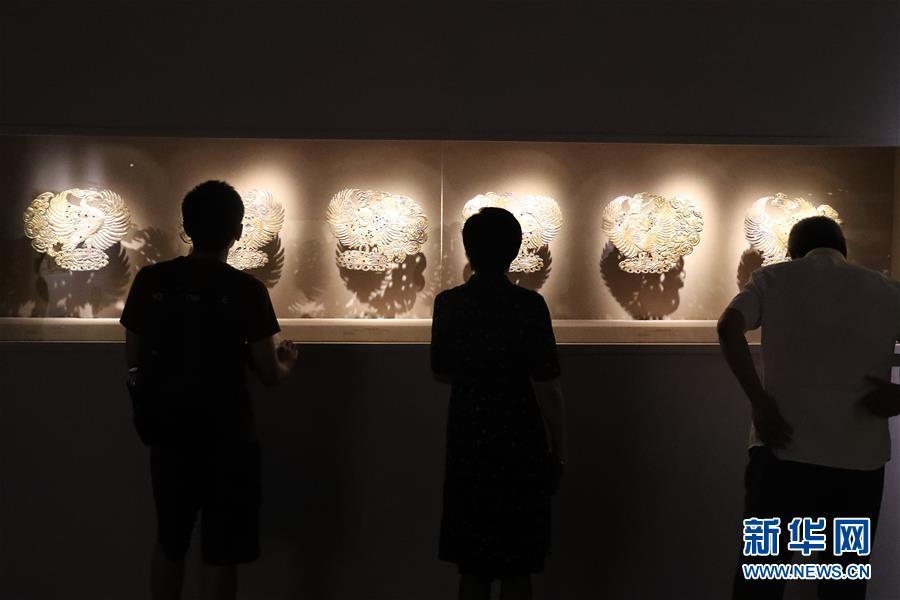 #(文化)(3)吐蕃艺术珍品大展在敦煌举办