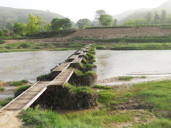庆阳市两个乡村入选全国乡村旅游重点村名录