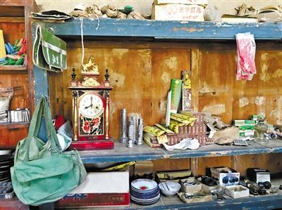 甘肃旅游丨张坝村,甘肃不多见的完整古村落