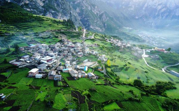 中国·甘肃乡村旅游发展指数即将进行线上发布