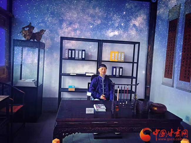 武威名胜李铭汉故居将于1月18日对外开放