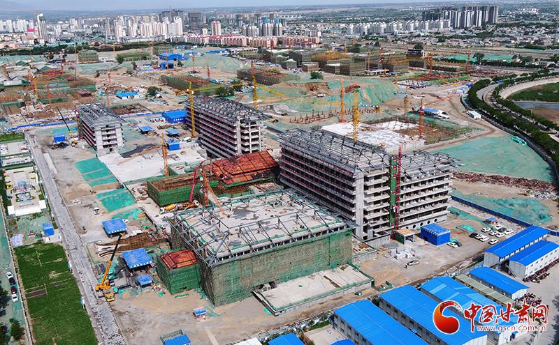 武威雷台景区文化旅游综合体项目已累计完成投资20.07亿元(图)