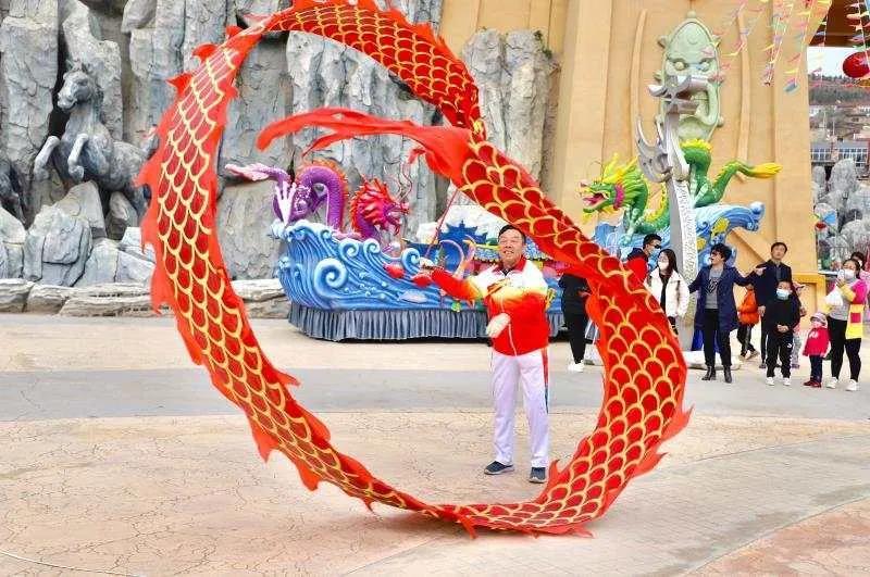 定西市2020年端午节假日文化旅游市场持续快速恢复
