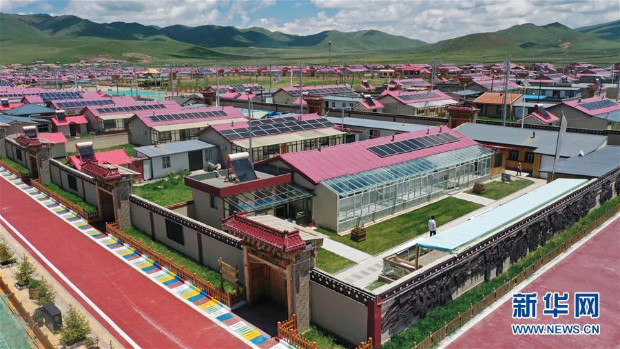 (图文互动)(2)全域旅游助推甘南藏区绿色发展