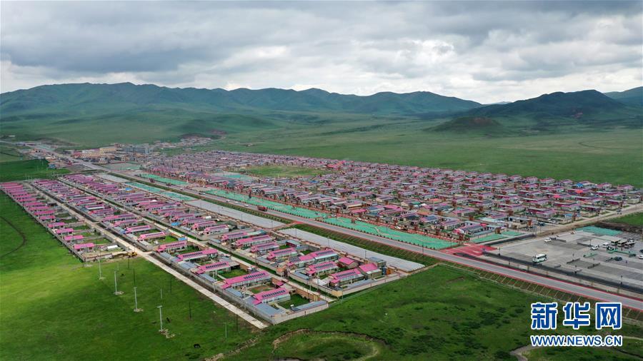 (图文互动)(1)全域旅游助推甘南藏区绿色发展