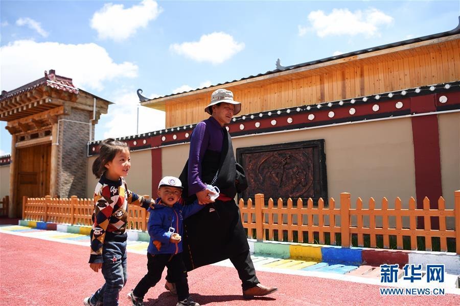 (图文互动)(3)全域旅游助推甘南藏区绿色发展