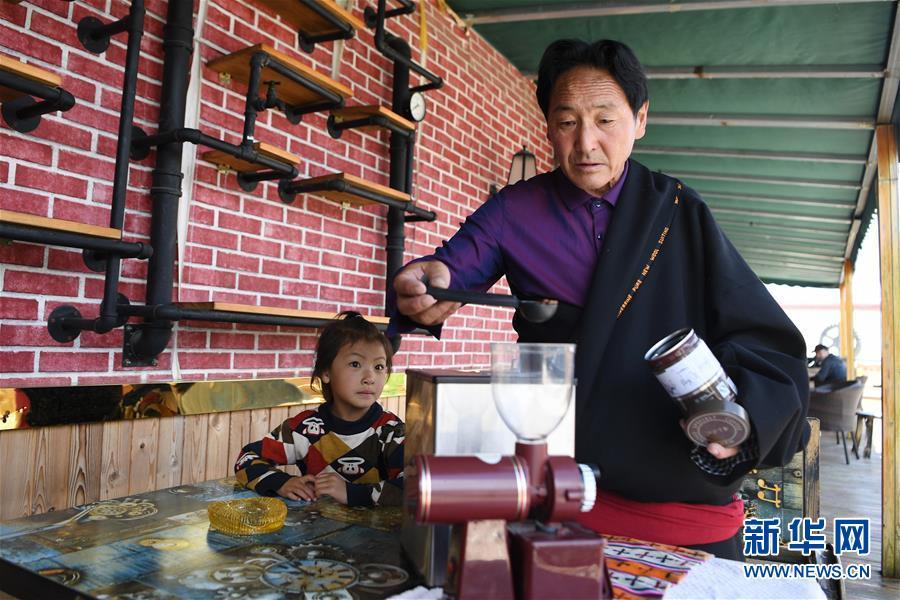 (图文互动)(5)全域旅游助推甘南藏区绿色发展