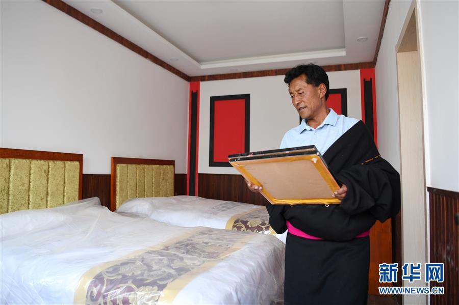 (图文互动)(4)全域旅游助推甘南藏区绿色发展