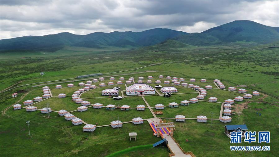 (图文互动)(6)全域旅游助推甘南藏区绿色发展