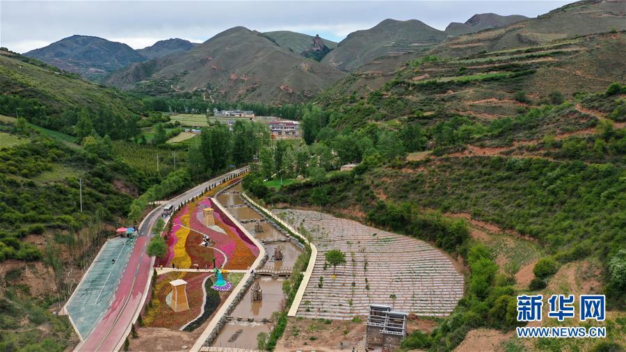 (图文互动)(8)全域旅游助推甘南藏区绿色发展