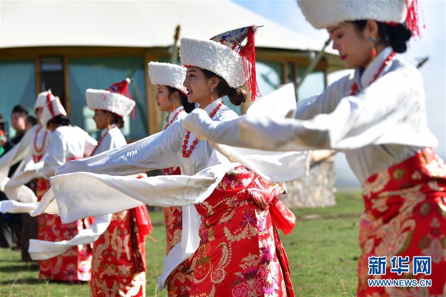 (图文互动)(10)全域旅游助推甘南藏区绿色发展