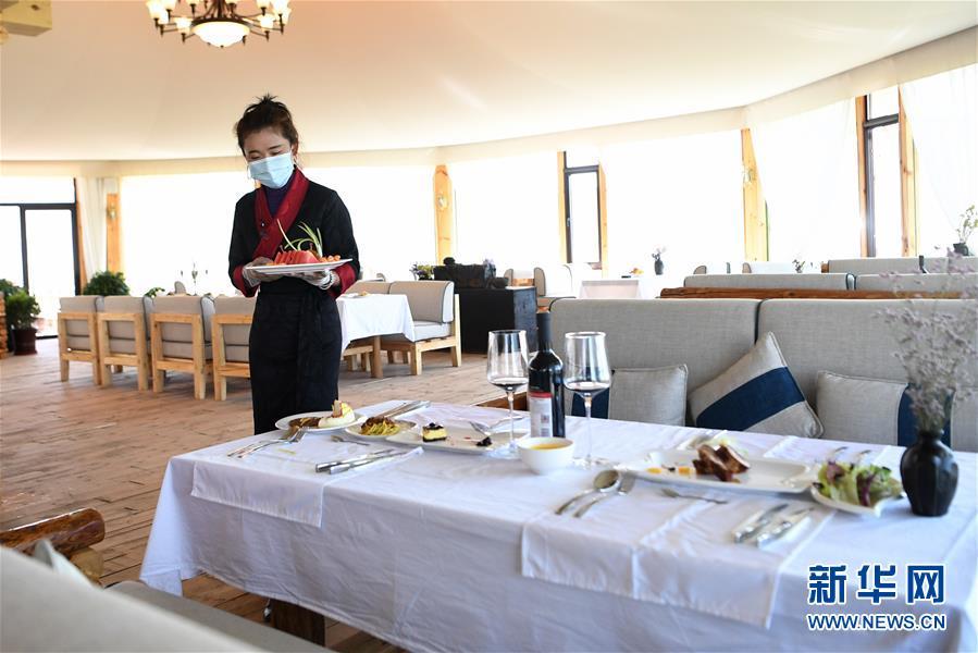 (图文互动)(11)全域旅游助推甘南藏区绿色发展