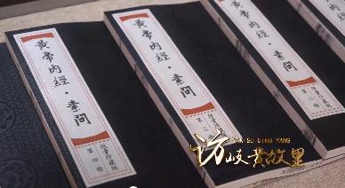 中央电视台科教频道(CCTV-10)庆阳文旅广告片