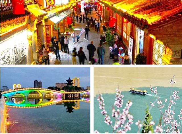 临夏州清明假期红色旅游成热点