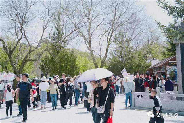 """平凉市""""五一""""假日文化旅游市场平稳有序"""