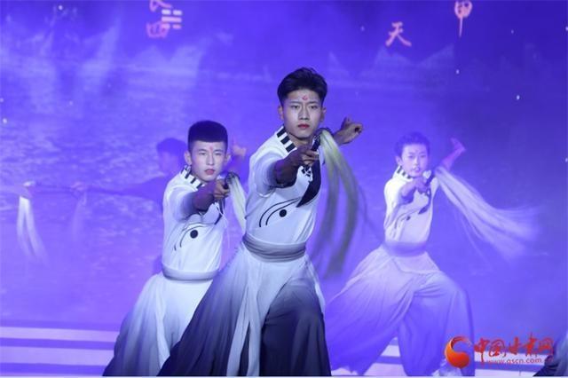 平凉崆峒文化旅游节5月19日在崇信开幕