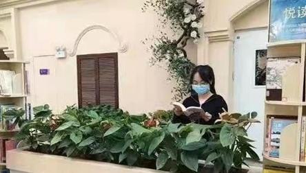 书韵飘香满小城——金昌市倾力打造悦读驿站让市民处处能读书