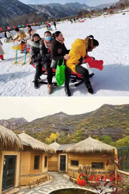 漳县:全域旅游发展亮点纷呈