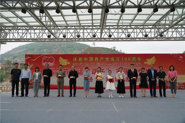 庆阳市端午节小长假旅游市场火爆安全有序