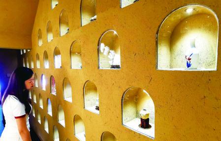 兰州四方博物馆正式开馆 为公众免费开放