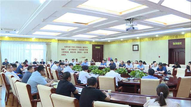 张掖市委市政府召开全市旅游安全暨旅游交通安全工作部署会
