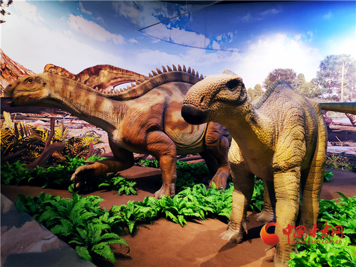 【母亲河畔的中国】刘家峡恐龙博物馆,为永靖黄河三峡再添旅游新名片
